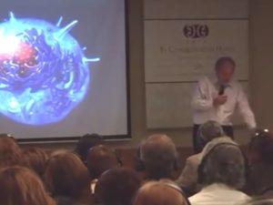 Conferencia de Bruce Lipton- Una biología empoderadora (Vídeo)