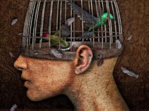 Y tú, ¿tienes pájaros en la cabeza?