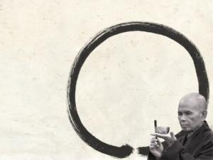 El profundo escuchar compasivo. Thich Nhat Hanh.