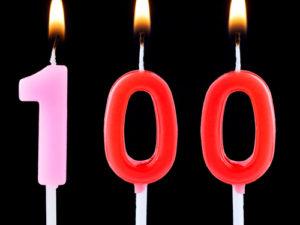 """La fórmula mágica para vivir """"bien"""" superados los 100 años."""