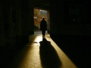 """La venganza de """"la sombra"""""""