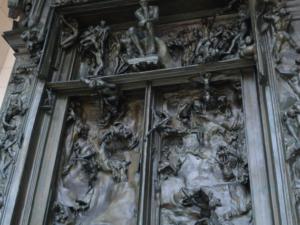"""¿Que se esconde tras la """"puerta del infierno""""?"""