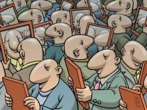 """El universo de los """"perversos narcisistas"""""""