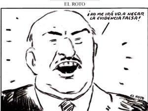 """""""El mentir a los demás es mentirse a sí mismo"""" Demetrio Santos"""