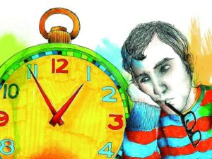 El aburrimiento es una emoción humana muy valiosa