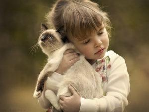 ¿Cómo ayudar a nuestros hijos en el duelo por su mascota?