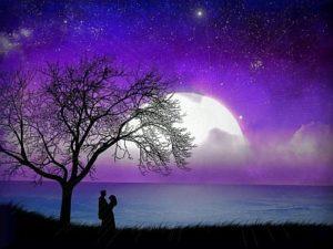 Una buena pareja es la formada por dos cómplices que colaboran