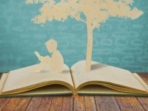 ¿Leer un libro o acudir a un taller presencial?