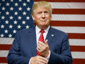 Un individuo de reality show acabó de presidente de EE.UU ¿No es una locura?