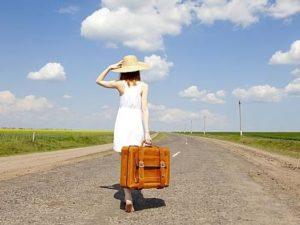 El viaje a la adultez