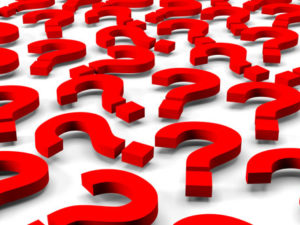 Da miedo hacerse ciertas preguntas.