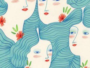 Convoca al poder femenino de tu árbol