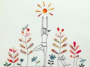 ¿Cómo tu postura corporal se comunica contigo? La visión del yoga sobre el alineamiento