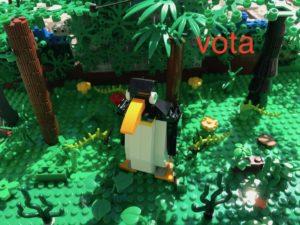"""¿Hay políticos """"pingüinos"""" en nuestra jungla?"""