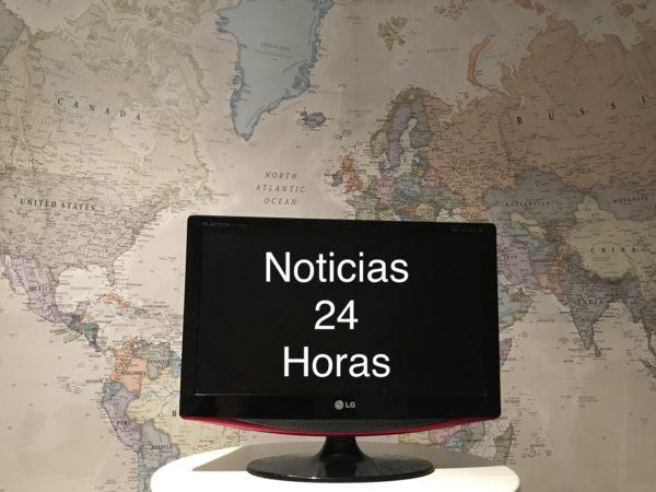 Los informativos de televisión son como la película del día de la marmota