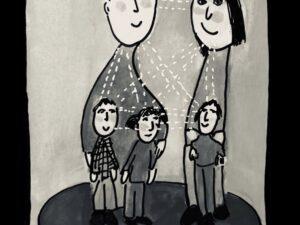 3 tips para familias simultáneas